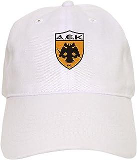 CafePress AEK Baseball Cap