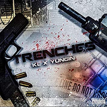 Trenches (feat. Yungin')