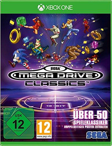 SEGA Mega Drive Classics [Xbox One]