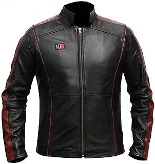N7 Mass Effect 3 Jacket