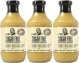 Best g hughes honey mustard Reviews