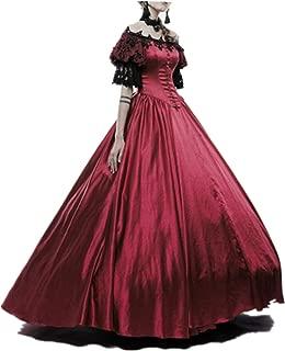 marie antoinette dress costume