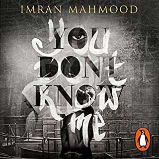 FREE FIRST CHAPTER: You Don't Know Me cover art