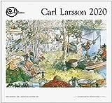 Der Große Carl Larsson-Kalender 2020 - Carl Larsson