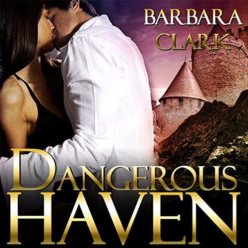 Dangerous Haven cover art