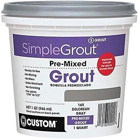 custom building products se en 1 qt