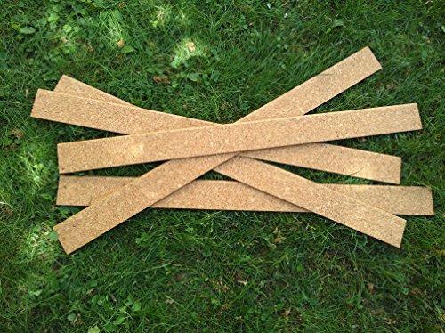 Sockelleisten aus Kork, Korkfliesen, Korkboden, Bastelkork, Korkplatten, Fußboden, Dämmung, Unterlagskork