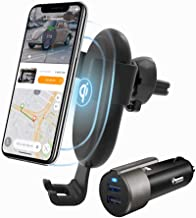 Best galaxy s3 wireless charger pad Reviews