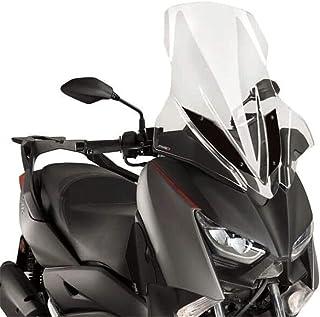 Parabrezza Moto Protezioni Parabrezza Deflettori Accessori Per Yamaha XMAX 250 X MAX 300 2017 2018