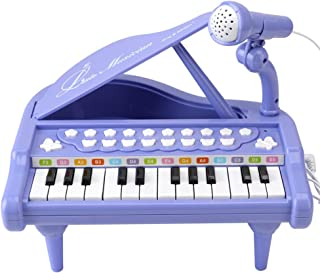 Amy&Benton Baby Piano Toy Toddler Piano Keyboard Toy