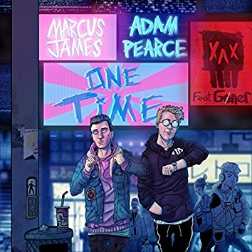 One Time (feat. Goner)