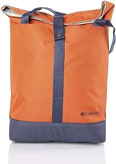 Columbia Backpack for Unisex, Orange