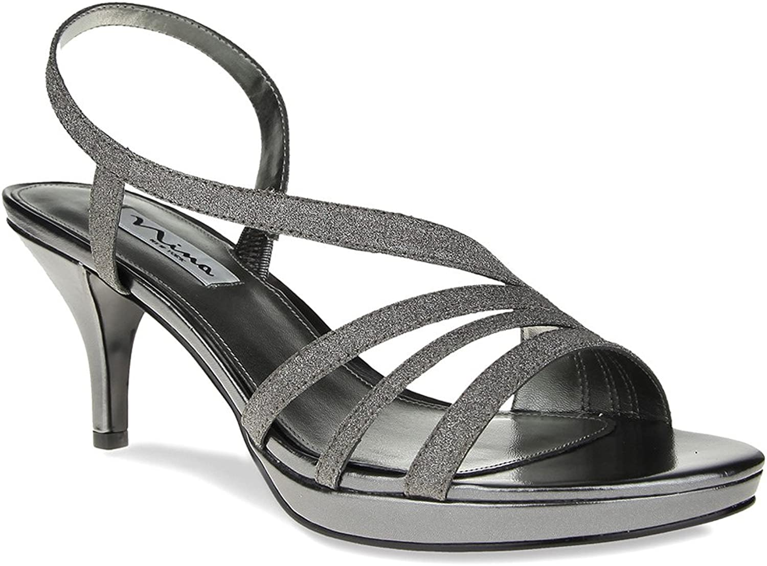 Nina Women's Neely YY Dress Sandal
