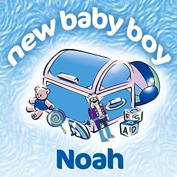 New Baby Boy Noah