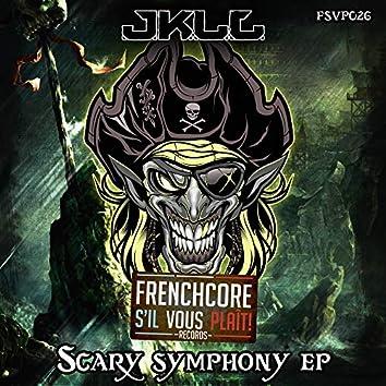Scary Symphony EP