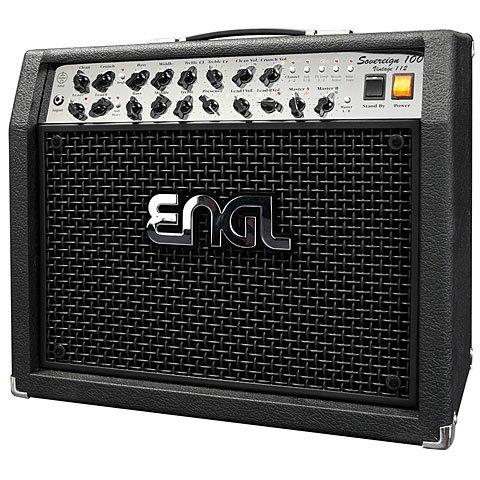 Engl Sovereign 100/112 E365 · E-Gitarrenverstärker