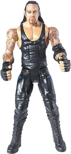 Mattel P9522 - WWE - Flexforce Figuren 4