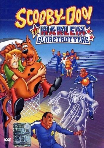 Scooby Doo E Gli Harlem Globetrotters [Italian Edition]