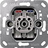 Gira 011600 - Interruptor de Cable empotrable