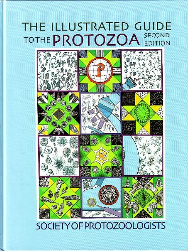 An Illustrated Guide to the Protozoa: Organisms Traditionally Referred to as Protozoa, or Newly Discovered Groupsの詳細を見る