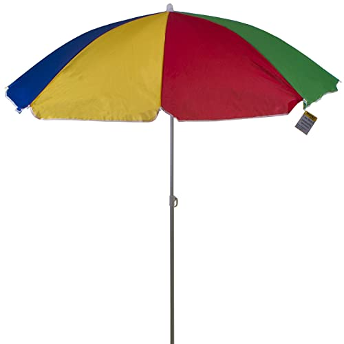 c9d5011b50 Beach Umbrella: Amazon.co.uk
