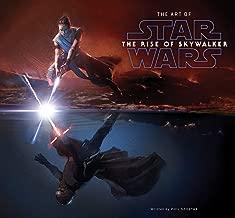 Art Of Star Wars The Rise Of Skywalker