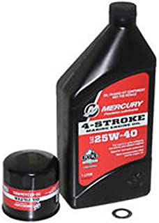 Mercury Marine 5-stroke Outboard Oil change Kit