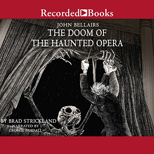 The Doom of the Haunted Opera  By  cover art