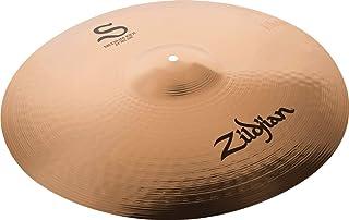 "Zildjian S Family Series - 24"" Medium Ride Cymbal"
