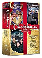 Christmas Drama Collection [DVD] [Import]