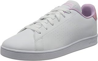 adidas Advantage K, Chaussures de Tennis Mixte Enfant