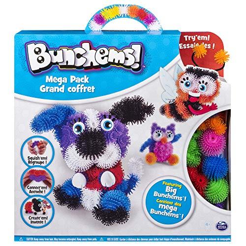 Bunchems Mega Pack Miscelanea keine Angaben (Bizak 61926802), Zufallsmodelle/Farben