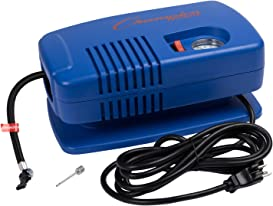 Explore electric air pumps for balls
