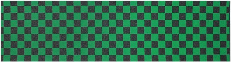 Black Diamond Sheet of Skateboard Grip Tape 9