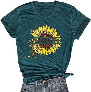 Best sunflower t shirt post malone Reviews