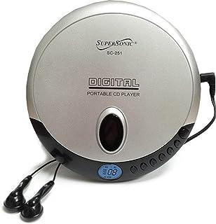 Supersonic SC251 Speaker