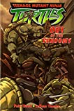 Teenage Mutant Ninja Turtles: Out of the Shadows (Teenage Mutant Ninja Turtles (Titan Books))