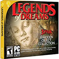 Legends Of Dreams (PC) (輸入版)