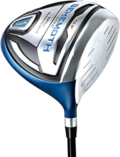 Intech Golf Illegal Non-Conforming Anti-Slice Behemoth Draw 520cc Offset Driver