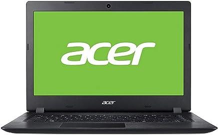 Acer Aspire UN.GNVSI.013 A315-21 AMD A4 15.6-inch Laptop (A4-9120 4GB/1TB HDD/Windows 10 Home/Black)
