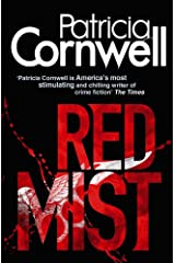 Red Mist (Scarpetta 19) Kindle Edition