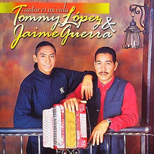 Tommy Lopez & Jaime Guerra