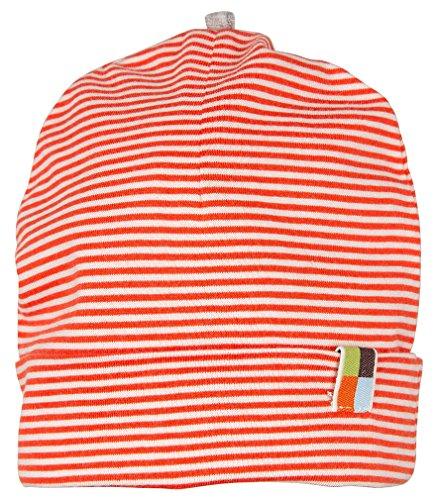 Loud + Proud Mütze Bonnet, Orange (Sunrise su), 35 Mixte bébé