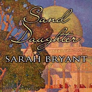Sand Daughter audiobook cover art