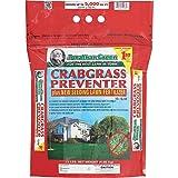 Jonathan Green & Sons, 5,000 sqft Coverage, 10-15-10 Crabgrass Preventer Plus New Seeding