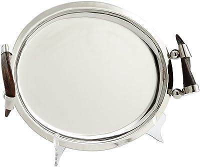 Amazon.com: CIAN diseño Dioniso Bandeja Dioniso 15.5 inch ...