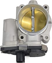 chevy traverse throttle body replacement