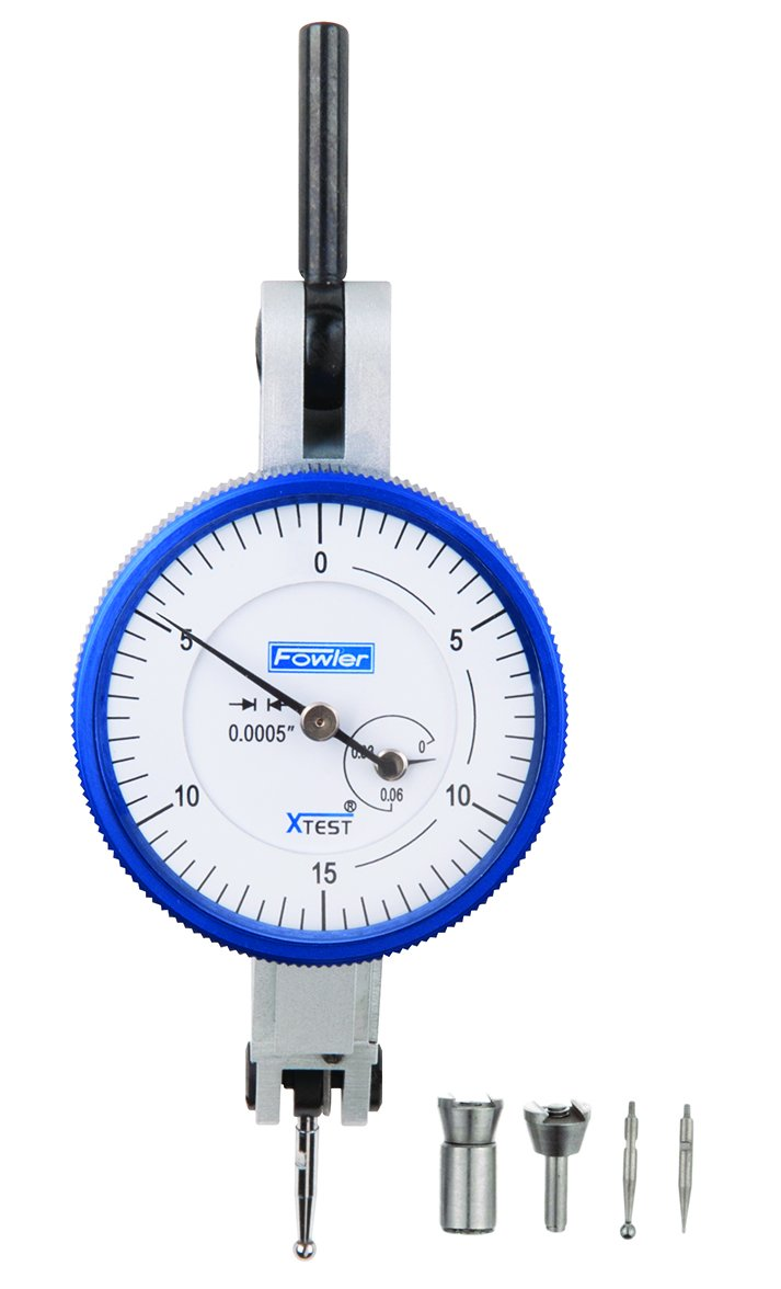 Max 52% OFF Fowler 52-562-001-0 Dial Test Indicator 1-1.5