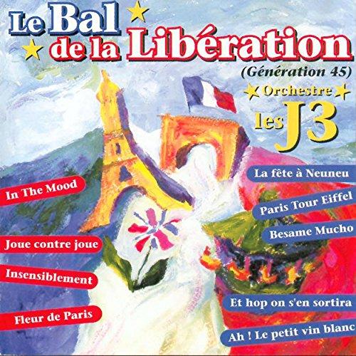 On Chante Dans Mon Quartier - Ah Le Petit Vin Blanc - Brin Damour - Et Hop On Sen Sortira