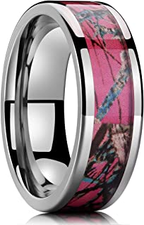 Best pink camo jewelry box Reviews